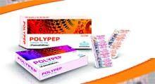 Polypep Range